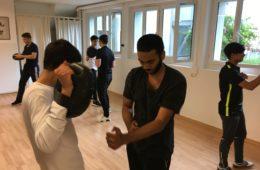 Kurs- & Erlebniswoche der Fachschule Viventa