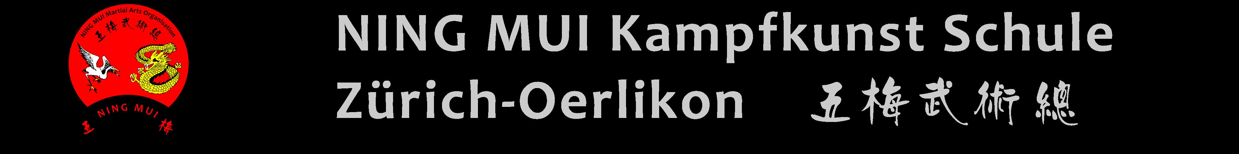 NING MUI Kampfkunst Schule Zürich-Oerlikon